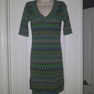 Dress, beautiful stretchy, like new